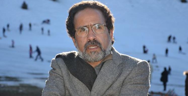 Nouvelle publication : Salah Boussrif repense la poétique arabe moderne