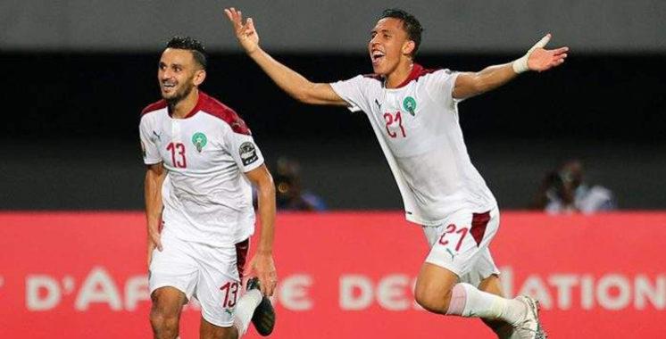 Football: le Maroc rejoint le Mali en finale du CHAN 2021