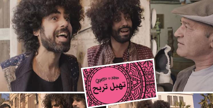Le groupe reprend son single remontant à 2017 : Quarter To Africa lance son nouveau titre «Tahabil Tirbah» en darija