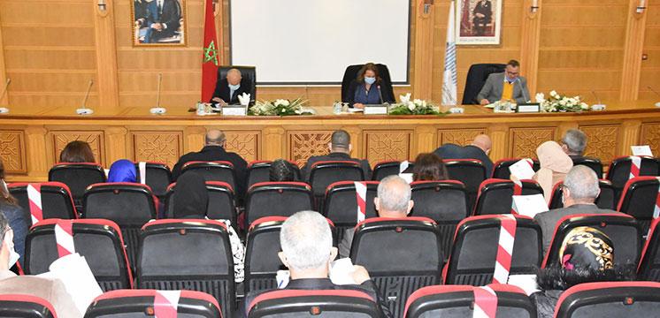 10 millions DH pour réhabiliter la zone industrielle Moghogha à Tanger