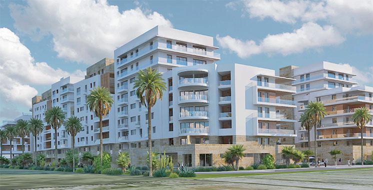 Immobilier : Lancement de Le 134 Square à Casablanca