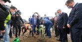 Province de Chefchaouen : Aziz Akhannouch lance et visite des projets de développement agricole, rural et de la pêche maritime