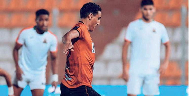 Phase de groupe de la Coupe de la CAF : La RSB et le Raja entrent en piste