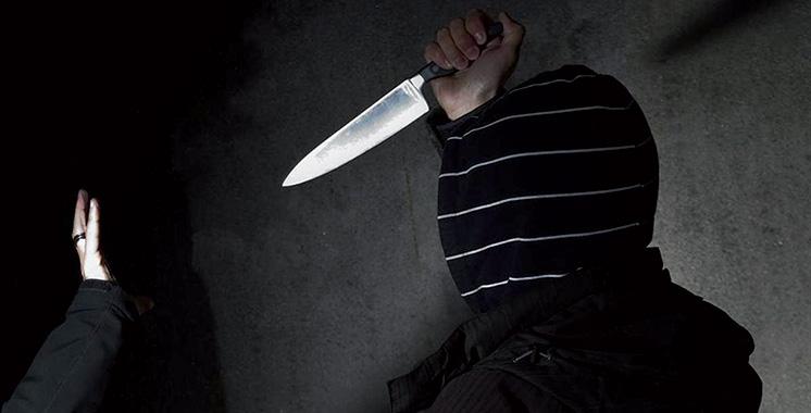 Safi : Un adolescent tue son rival amoureux à coups de couteau