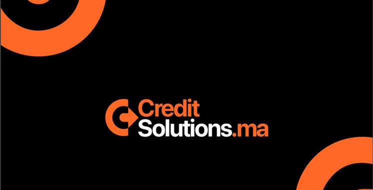 Nouveau partenaire de courtage en prêts immobiliers : Injaz Solutions lance CreditSolutions.ma