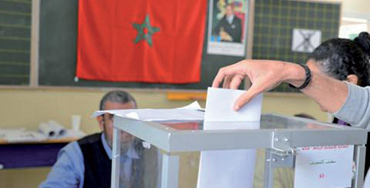 Les tableaux rectificatifs des listes électorales consultables du 9 au 15 juillet