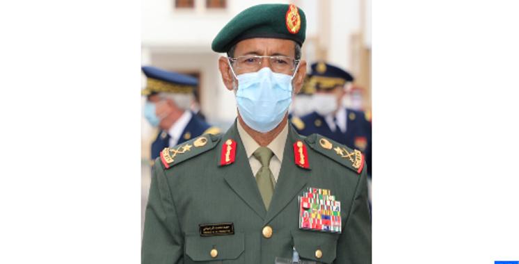 Coopération militaire : Visite au Maroc d'une délégation de haut niveau des Emirats Arabes Unis