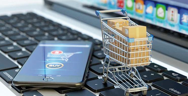 Le e-commerce en pleine expansion / Cyberconsommation : Une tendance qui s'affirme
