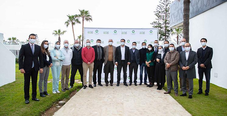 Golf - Madaëf Eco6 : 12 projets retenus