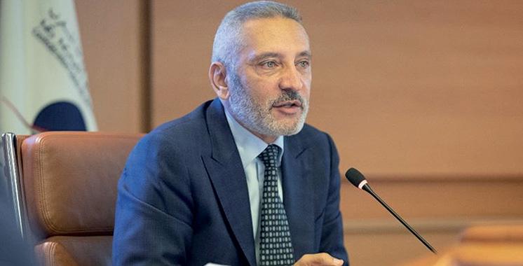 Déclinaison régionale du Plan d'accélération industrielle : Moulay Hafid Elalamy fait le point à Souss-Massa
