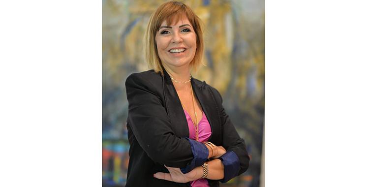 L'artiste-peintre se produira à Dubaï : Nadia Chellaoui expose ses pérégrinations  de l'âme