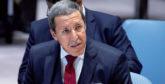 Nouvelle nomination de Omar Hilale au sein de l'ONU