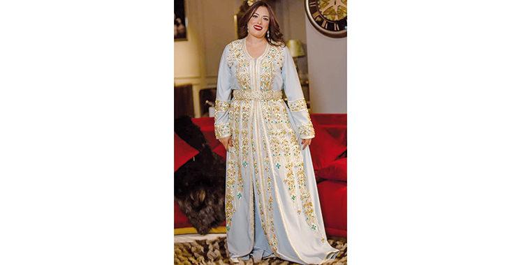 Saida Baadi : «Quand j'écris un scénario, je ne pense pas  à moi-même en tant qu'actrice»