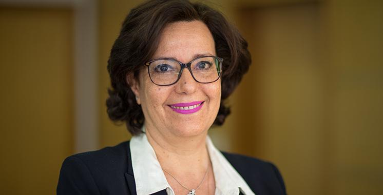 Samira Khamlishi : L'innovation est notre ADN et elle est au cœur  de nos processus