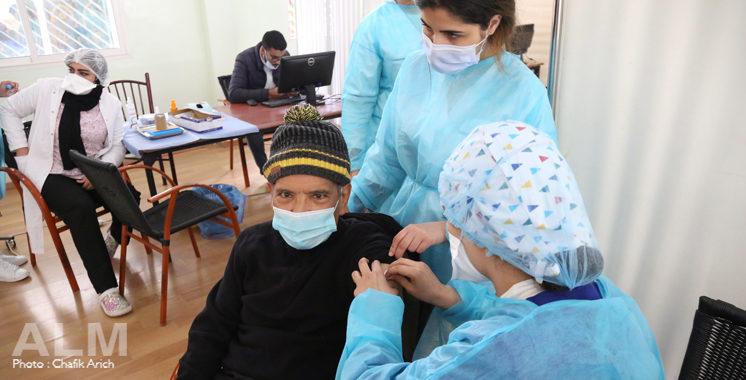 Vaccin Covid : L'administration de la 3ème dose dès ce lundi