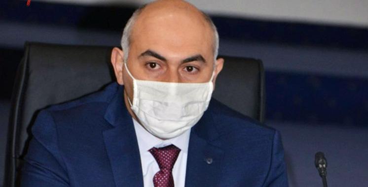 Ex directeur des travaux de Lydec : Youssef Tazi aux commandes de la Ramssa