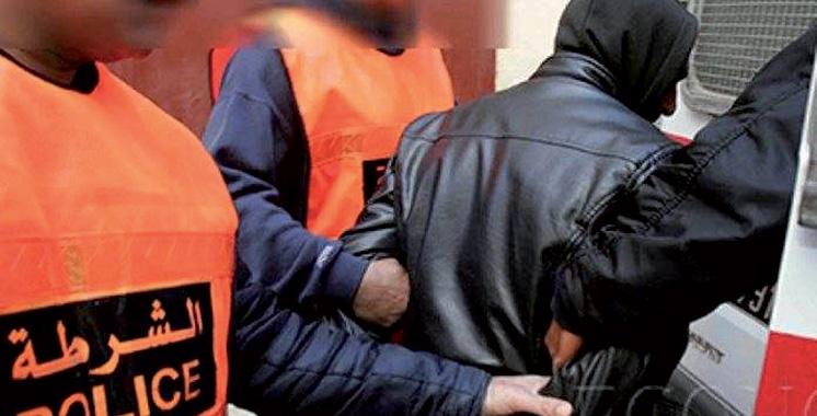 Casablanca : Un repris de justice écope de 2 ans de prison ferme pour escroquerie