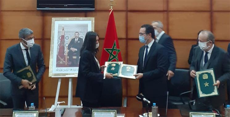 Tournages étrangers : L'ONMT et le CCM promeuvent la destination Maroc