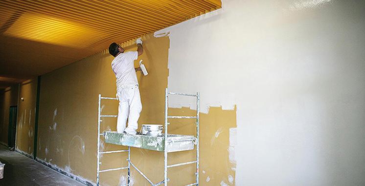 Retrait des jetons de peinture: Le délai prend fin le 30 avril