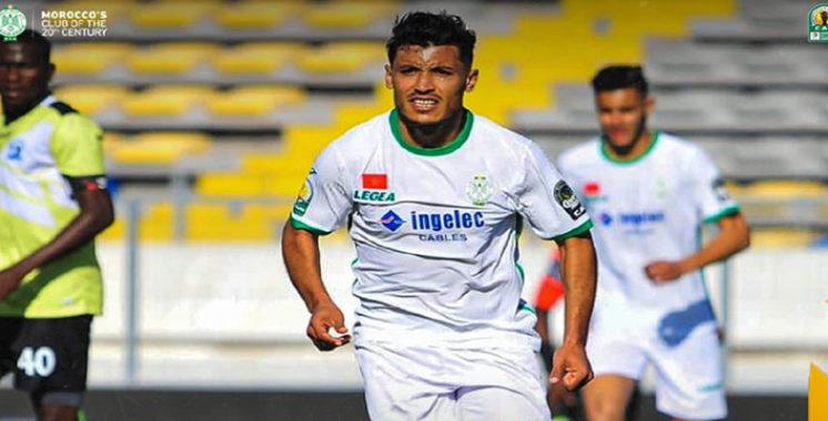 Raja de Casablanca-Jeunesse sportive Salmi, attraction de la 3ème journée