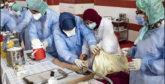 Covid-19 / Maroc : La situation épidémiologique au 25 octobre 2021 à 16H00