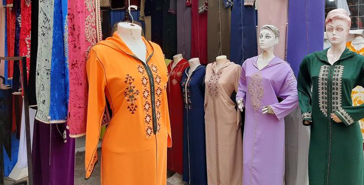 Le mois du jeûne ayant toujours été considéré comme une période de haute saison  : Les artisans de Tanger à la peine