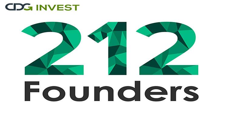 212Founders Academy : Un nouveau programme de formation en ligne