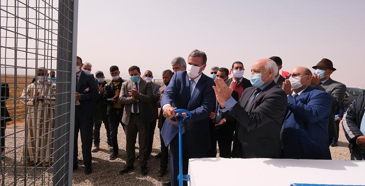 Oriental: 9,3 milliards de dirhams d'investissements engagés en dix ans