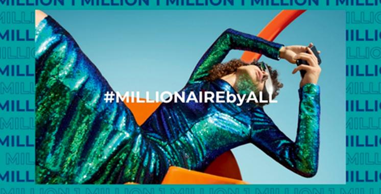 «ALL-Accor Live Limitless» : Un programme de fidélité qui offre jusqu'à 1 million de points Reward