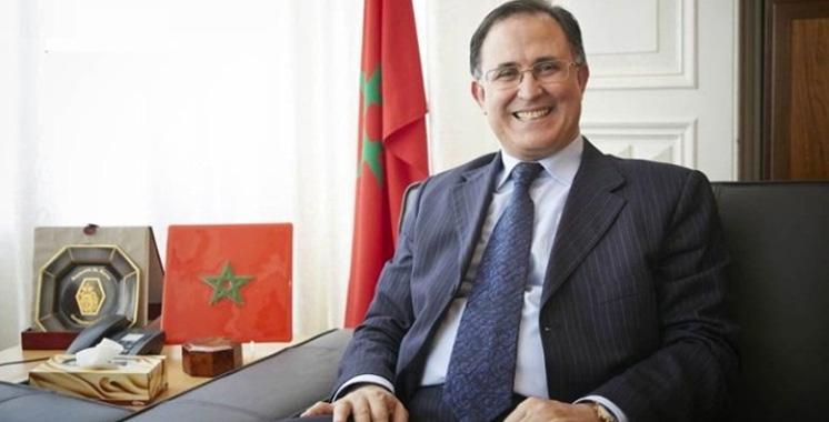 Organisation pour l'interdiction des armes chimiques :Le Maroc élu président du Conseil exécutif