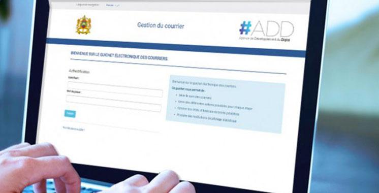 Développement  du digital : L'ADD lance une nouvelle version du Parapheur Électronique