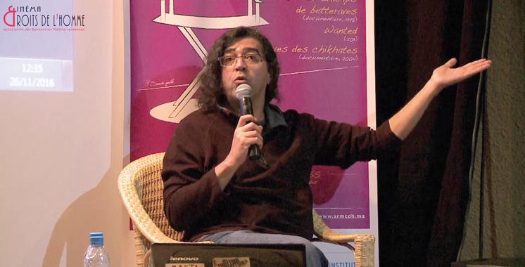 Jeudis cinéma droits humains : Projection virtuelle du film «Avant le déclin du jour» de Ali Essafi