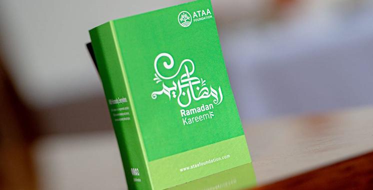 Une première au Maroc : «Ataa» offre une carte prépayée de 700 DH aux nécessiteux en Ramadan