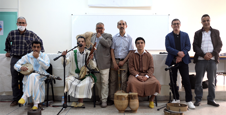 Atlas Azawan et l'INDH Agadir signent un partenariat