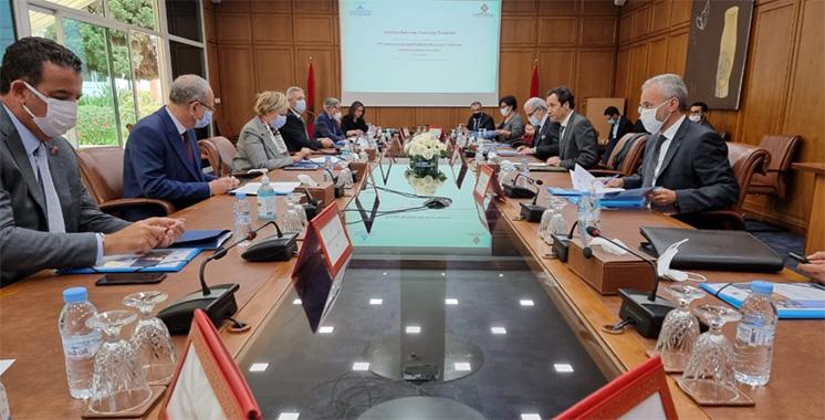 Sept grandes recommandations ont été émises lors de la dernière réunion du Conseil national : Vers le renforcement du rôle de l'inclusion financière