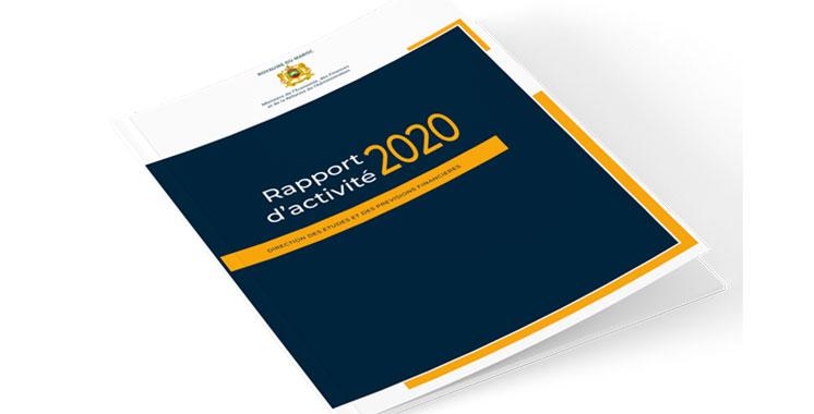Pandémie, relance, impact : 2020 vue par  la DEPF