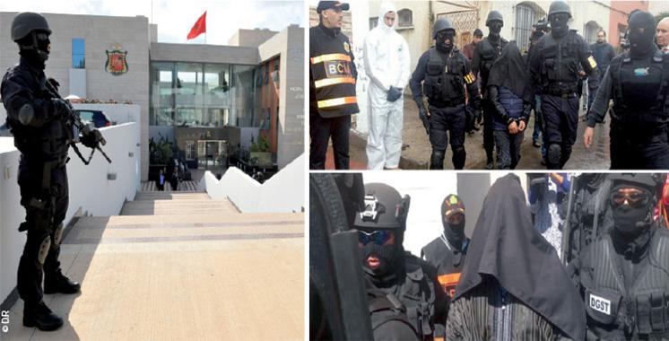 Coopération sécuritaire : Un attentat déjoué en France grâce à la DGST