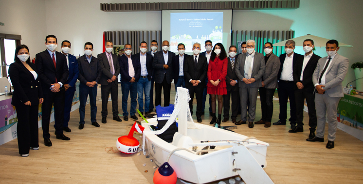 La SDS annonce les lauréats de la 3ème promotion de Madaëf Eco6