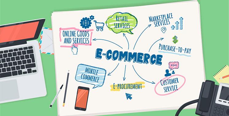 Avec Maroc01.com : Créez votre boutique en ligne selon trois forfaits