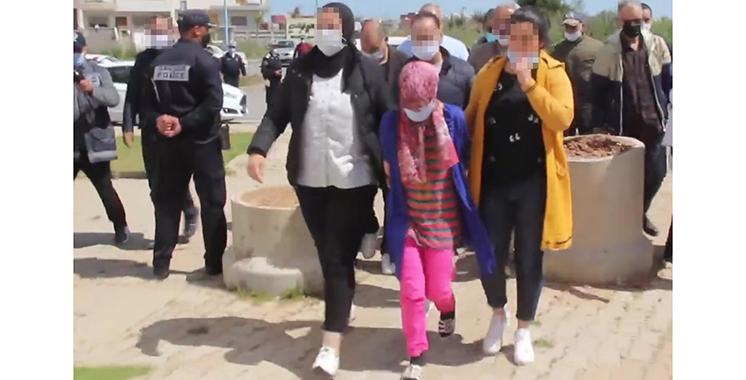 El Jadida : Ne supportant  plus l'humiliation de son amant, elle le tue