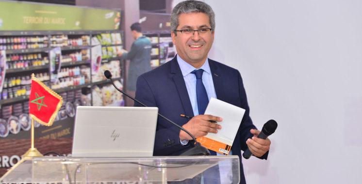 El Mahdi Arrifi / Foncier domanial : Deux appels d'offres lancés dans le cadre de «Génération Green»