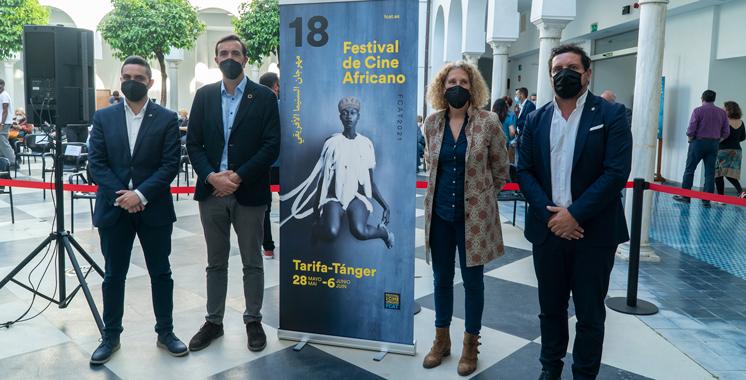 Festival du cinéma de Tarifa-Tanger  : La 18ème édition revient en mode hybride
