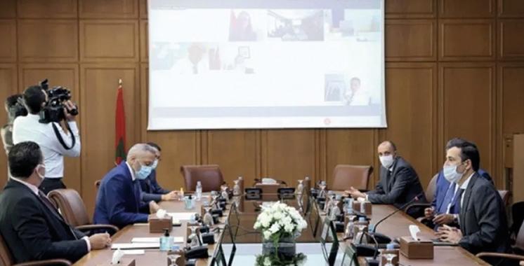 12 ème réunion du CVE : Voici les principales mesures