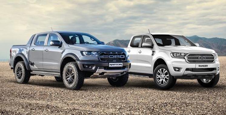 La marque mise sur une alliance entre modernité et fiabilité : Ford Ranger, un baroudeur sur le bitume