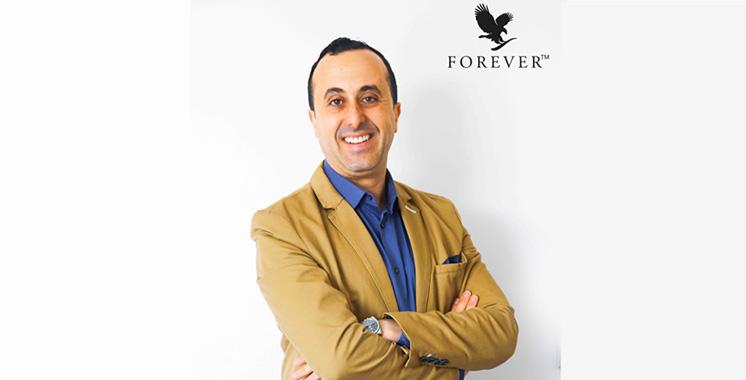 Forever et Dr Nabil Layachi recommandent «Forever SuperGreens» : Pour un Ramadan plein de santé
