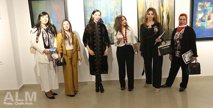 Galerie-Living-4-Art--de-Casablanca-s