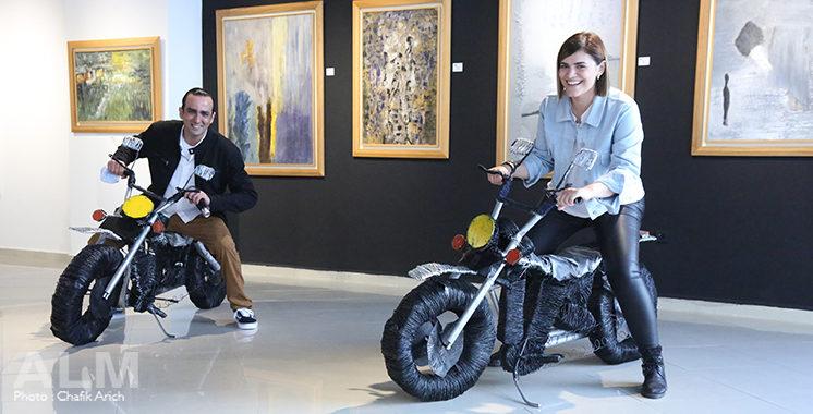 Galerie-Living-4-Art--de-Casablanca-sss