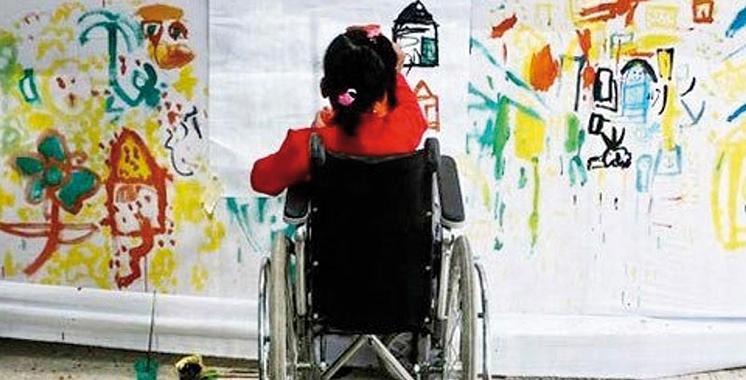 Éducation préscolaire  : Un dispositif pédagogique d'inclusion des enfants en situation de handicap dans le pipe
