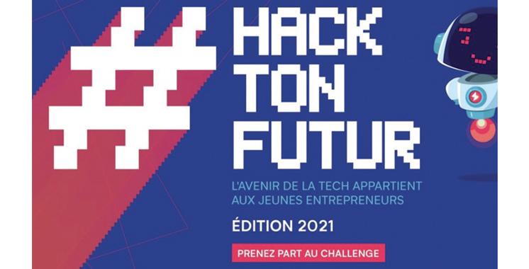Compétition internationale entre jeunes : Un hackaton virtuel géant dans le cadre de la French Tech Maroc