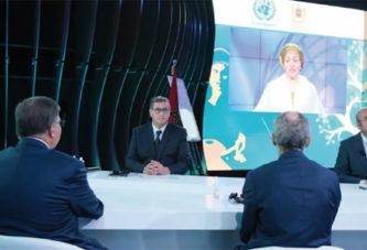 Hommage mondial à l'arganier grâce au Maroc